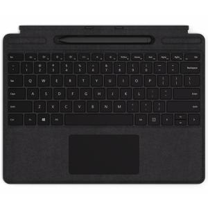 Microsoft Surface Pro X Signature Keyboard with Slim Pen Bundle