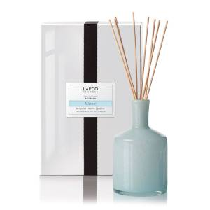 Lafco Marine Reed Diffuser - Bathroom, 15 oz./ 444 mL