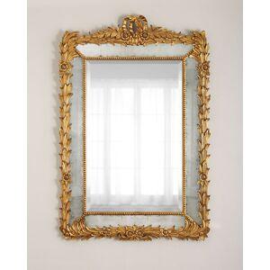 John-Richard Collection Bosky Mirror - GOLD