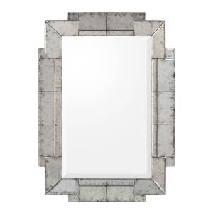 John-Richard Collection Qigley Mirror