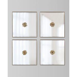 John-Richard Collection Constellation Mirrors, Set of 4