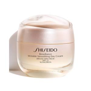 Shiseido 1.7 oz. Benefiance Wrinkle Smoothing Day Cream SPF 23
