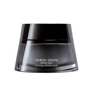 Giorgio Armani 1.7 oz. Crema Nera Reviving Volcanic Mask