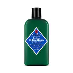 Jack Black True Volume Thickening Shampoo, 16 oz.
