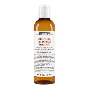 Kiehl's Since 8.4 oz. Smoothing Oil-Infused Shampoo  - Size: female