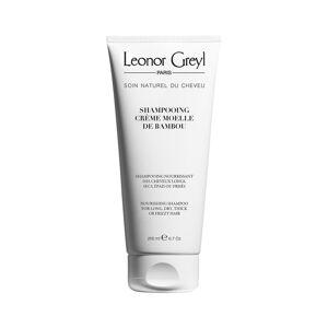 Leonor Greyl Shampooing Cr & #232me Moelle de Bambou (Nourishing Shampoo for Long, Dry Hair),7.0 oz./ 200 mL
