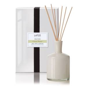 Lafco Celery Thyme Reed Diffuser - Dining Room, 15 oz./ 443 mL