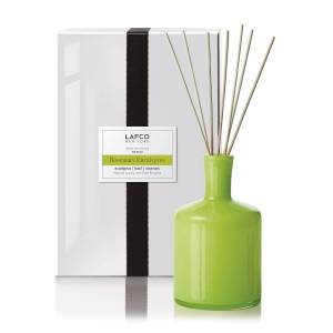 Lafco Rosemary Eucalyptus Reed Diffuser - Office, 15 oz./ 444 mL