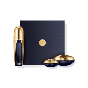 GUERLAIN Orchidee Imperiale Anti-Aging Premium Trilogy Limited Edition Set ($1,205 Value)
