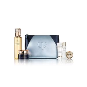 Cle de Peau Beaute Balance & Hydrate Limited Edition Collection ($416 Value)