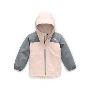 The North Face Girl's Warm Storm Two-Tone Jacket, Size 2-4T