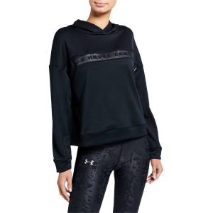 Under Armour UA Tech Terry Pullover Hoodie