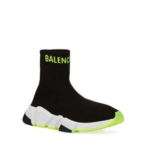 Balenciaga Speed High Logo Trainer Sneakers