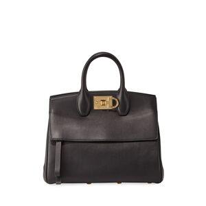 Salvatore Ferragamo The Studio Satchel Bag