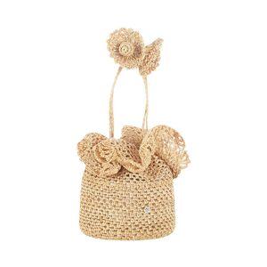 Flora Bella Charm Wristlet Bag  - NATURAL - Size: One Size