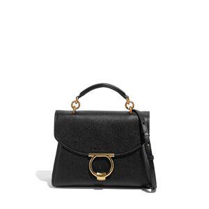 Salvatore Ferragamo Margot Small Top Handle Satchel Bag