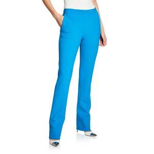 Victoria Victoria Beckham Slim Straight-Leg Pants