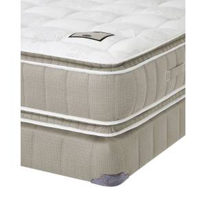 Shifman Mattress Saint Michele Victoria Collection California King Mattress & Box Spring Set