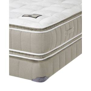 Shifman Mattress Saint Michele Victoria Collection Twin XL Mattress & Box Spring Set