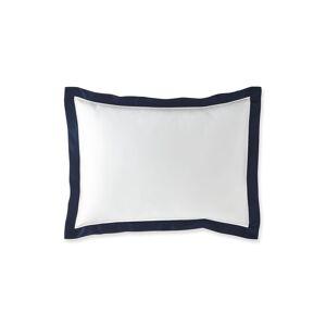 Ralph Lauren Organic Sateen Border Pillow