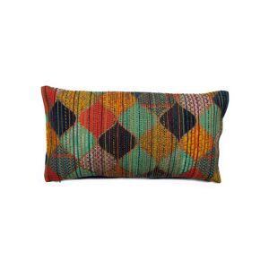 MacKenzie-Childs Ogee Lumbar Pillow