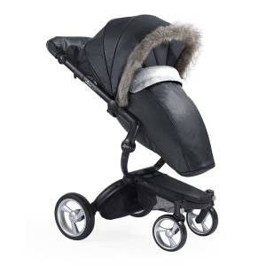 Mima Winter Outfit for Mima Stroller  - Size: unisex