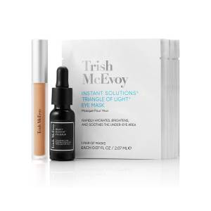 Trish McEvoy Power of Skincare Instant Solutions and Future Solutions Trio Limited Edition ($214 Value)