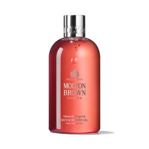 Molton Brown 10 oz. Heavenly Gingerlily Bath and Shower Gel