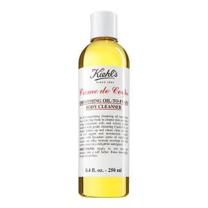 Kiehl's Since 8.4 oz. Creme de Corps Oil-to-Foam Body Cleanser  - Size: unisex