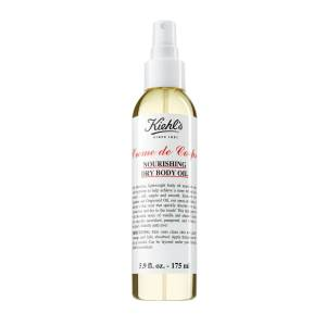 Kiehl's Since 5.9 oz. Creme De Corps Dry Body Oil  - Size: female