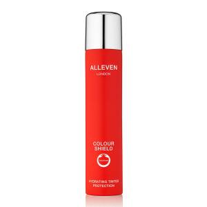 ALLEVEN Colour Shield - Hydrating Tinted Protection, 4.9 oz.