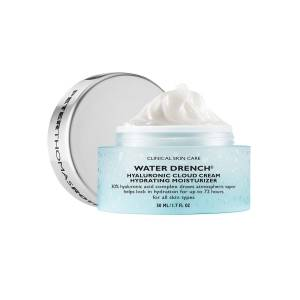 Roth Water Drench Hyaluronic Cloud Cream Hydrating Moisturizer, 1.7 oz./ 50 mL