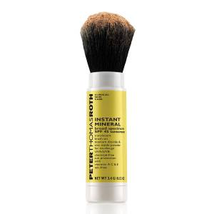 Roth Instant Mineral Sunscreen SPF 45, 0.12 oz.