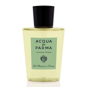 Acqua di Parma 6.7 oz. Colonia Futura Hair and Shower Gel