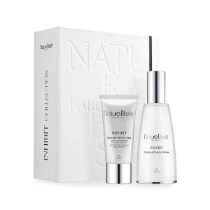 Natura Biss Inhibit Tensolift Neck Holiday Set - Limited Edition ($500 Value)