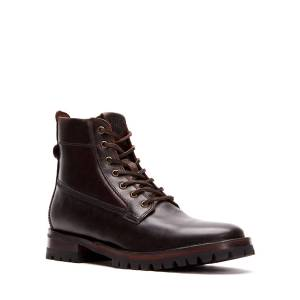 Frye Men's Union Leather Work Boots