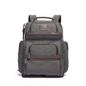 Tumi Alpha 3 Brief Backpack  - BLACK - Gender: female