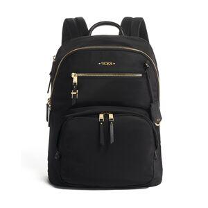 Tumi Hartford Nylon Backpack  - BLACK