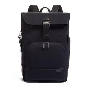 Tumi Harrison Osborn Roll Top Backpack - BLACK