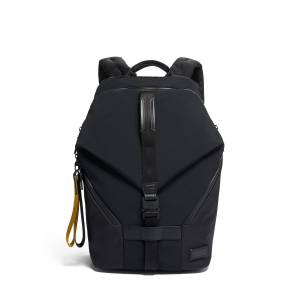 Tumi Tahoe Finch Backpack - BLACK