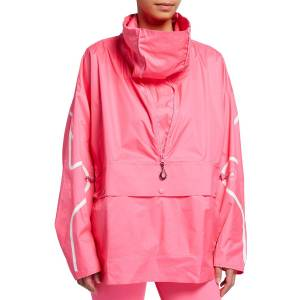 adidas by Stella McCartney Mid-Layer Wind-Resistant Jacket - Size: Small