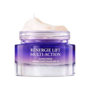 Lancome 1.7 oz. R & #232nergie Lift Multi-Action Rich Cream With SPF 15 For Dry Skin