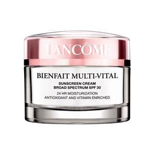 Lancome 1.7 oz. Bienfait Multi-Vital SPF 30 Day Cream Moisturizer