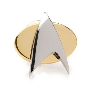 Cufflinks Inc. Men's Star Trek Delta Shield Lapel Pin