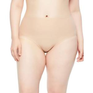 Chantelle Plus Size Soft Stretch Full-Coverage Briefs