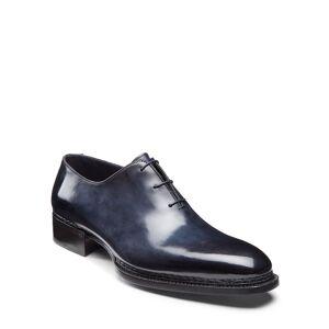 Santoni Men's Ribona Limited Lace-Up Dress Shoes - Size: 9.5D