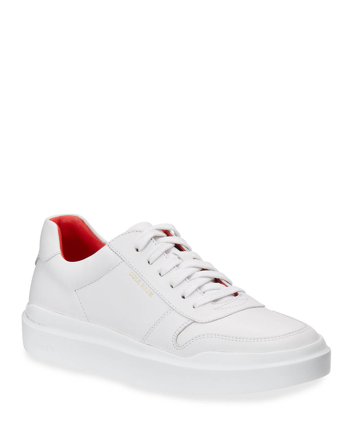 Cole Haan Grandpro Rally Court Sneakers - Size: 11B / 41EU