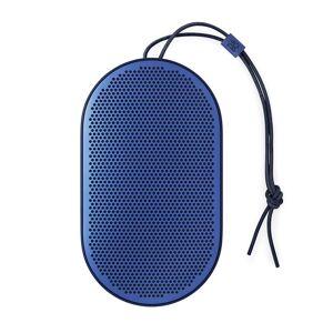Bang & Olufsen Beoplay P2 Speaker, Royal Blue  - Size: unisex