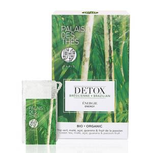 Palais des Thes Brazilian Detox Energy Tea Box Set