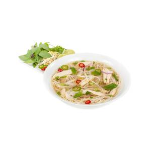Mama La Complete Chicken Pho Kit with Chicken Breast Meat